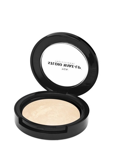 Tca Studio Make Up Fusıon Powder 000X Ten